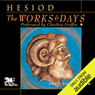 The Works And Days (unabridged)