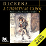 A Christmas Carol Audio Book at Audble.com