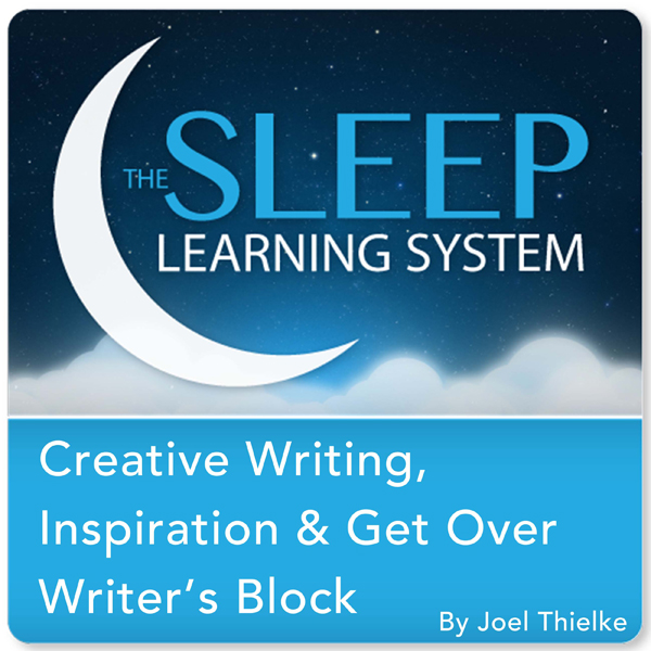How to get over writer's block?