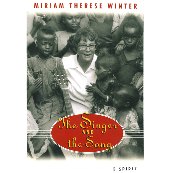 The Singer and the Song: An Autobiography of the Spirit (Unabridged)
