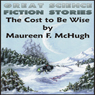 The Cost to Be Wise Audio Book at Audble.com
