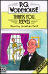 Buy P. G. Wodehouse Audio Now!