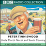 Buy Peter Tinniswood Audio Now!