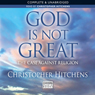 Buy Christopher Hitchens Audio Now!