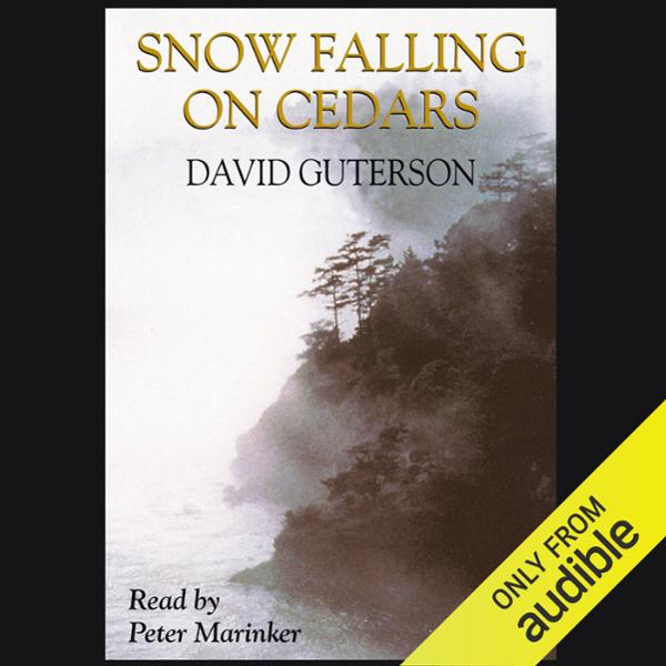 different kinds of love in snow falling on cedars a novel by david gutterson Plot and writing of snow falling on cedars by david guterson includes critical essays on the novel and a brief biography of the author love you forever book pdf.