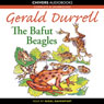 Buy Gerald Durrell Audio Now!