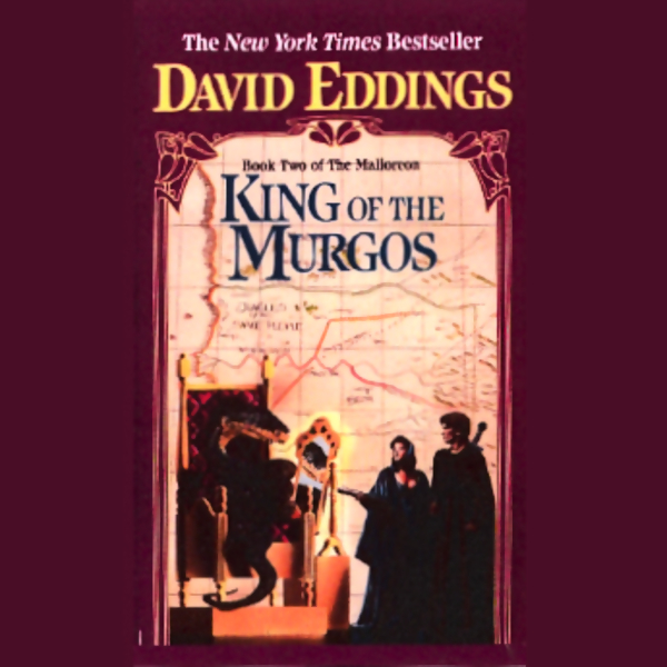 King of the Murgos: Malloreon, Book 2 (Unabridged)