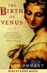 The Birth of Venus: A Novel