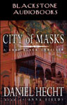City Of Masks: A Cree Black Thriller (unabridged)