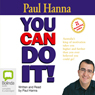 You Can Do It! Audio Book at Audble.com