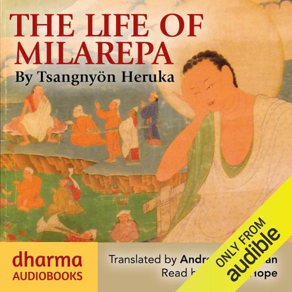 The Life of Milarepa: The Classic Biography of the