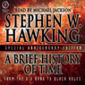 A Brief History of Time (Unabridged)