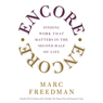 Encore: Finding Work That Matters In The Second Half Of Life (unabridged)