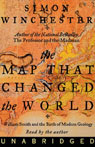 The Map That Changed the World: William Smith and the Birth of Modern Geology (Unabridged)