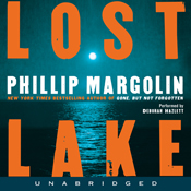 Lost Lake (Unabridged) book cover