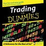 Trading for Dummies Audio Book at Audble.com