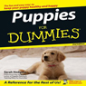 Puppies for Dummies Audio Book at Audble.com