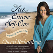 Cheryl Richardson on Protecting Our High Sensitivity