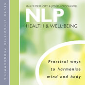 NLP: Health and Well-Being (Unabridged) book cover