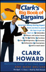 Clark's Big Book of Bargains Audio Book at Audble.com