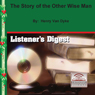The Story of the Other Wise Man Audio Book at Audble.com