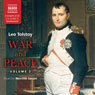War And Peace  Volume 2 (unabridged)