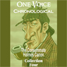 One Voice Chronological: The Consummate Holmes Canon, Collection 4