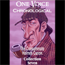 One Voice Chronological: The Consummate Holmes Canon, Collection 7