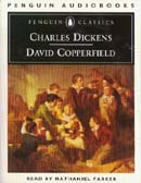 David Copperfield Audio Book at Audble.com