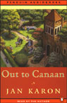 Out to Canaan: The Mitford Years, Book 4