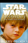 [The Phantom Menace - audiobook]