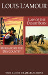 Free iTunes Download: Merrano of the Dry Country (Audiobook) 1