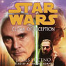 James Luceno Star Wars: Cloak of Deception