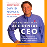 The Education of an Accidental CEO Audio Book at Audble.com