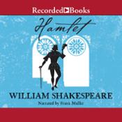 Hamlet (Unabridged) book cover