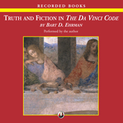 Truth and Fiction in The Da Vinci Code (Unabridged) book cover