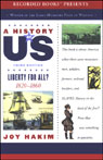 Liberty for All?: A History of US, Book 5 (Unabridged)
