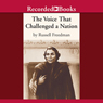 The Voice That Challenged a Nation: Marian Anderson and the Struggle for Equal Rights Audio Book at Audble.com
