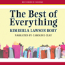 The Best of Everything Audio Book at Audble.com