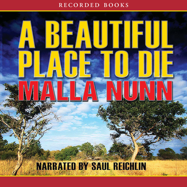 A Beautiful Place to Die (Unabridged)
