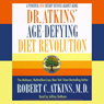 Buy Robert C. Atkins, M.D. Audio Now!
