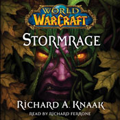 Free stormrage book