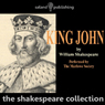 King John Audio Book at Audble.com