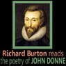 Richard Burton Reads the Poetry of John Donne Audio Book at Audble.com