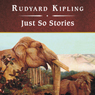 Just So Stories (Unabridged)