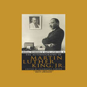 The Autobiography of Martin Luther King, Jr. Audio Book at Audble.com