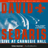 Buy David Sedaris Audio Now!
