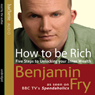 Buy Benjamin Fry Audio Now!