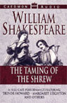 The Taming of the Shrew (Unabridged)