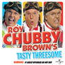 Buy Roy Chubby Brown Audio Now!